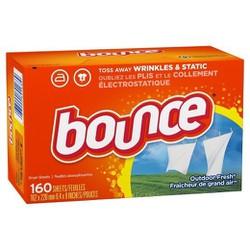 Giấy thơm quần áo bounce giay thom bounce xuất xứ Mỹ