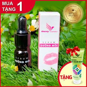 [Mua 1 TẶNG 1 - Hỗ trợ FREESHIP] Serum siêu dưỡng làm hồng môi Onemy 5ml - 1moi1tuyp