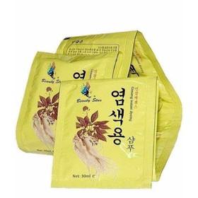 Dầu Gội Đen Tóc Thảo Dược Hàn Quốc  - DG001