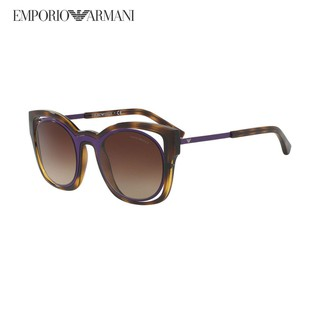 Kính mát chính hãng Emporio Armani EA4091 502613 - EA4091 502613 thumbnail