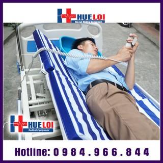 Giường y tế đa năng điều khiển bằng điện cao cấp [ĐƯỢC KIỂM HÀNG] 29849280 - 29849280 thumbnail