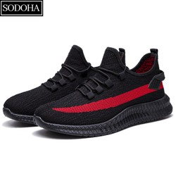 Giày nam - giày nam thể thao  - giày chạy bộ nam - giày nam chính hãng SODOHA