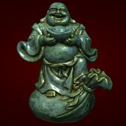 Tượng Phật Di Lặc nhỏ