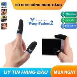 Flydigi Wasp Feelers 2 Găng tay chơi game PUBG, Liên quân, chống mồ hôi, cực nhạy, co giãn tốt