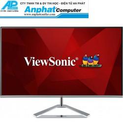 Màn hình máy tính ViewSonic-VX2476-SH 23.8 inch FHD 75Hz - Hàng Chính Hãng