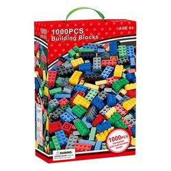 Bộ xếp hình 1000 mảnh cho bé