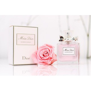 Nước hoa Miss Di.or Blooming Bouquet for women EDT 100ml - nước hoa Miss Dior Blooming Bouquet for women thumbnail