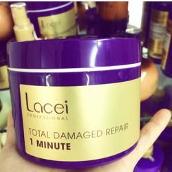 kem ủ hấp tóc lacei