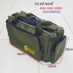 Túi đựng đồ nghề ĐIỆN MÁY XANH loại tốt nhất thị trường