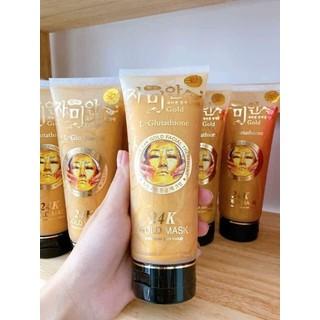 Gel lột mặt nạ vàng 24k Hàn Quốc - Gel lột mặt nạ vàng 24k - 814 thumbnail