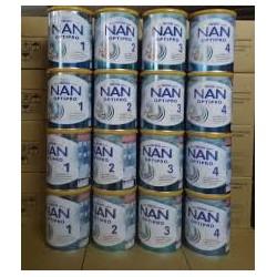 NAN NGA SO 1,2,3,4 800G