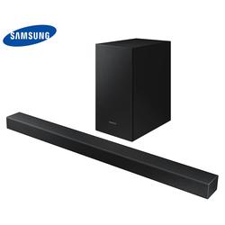 Loa thanh Samsung 2.1ch 150W HW-T420-XV