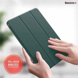 Bao da nam châm Baseus Simplism Magnetic Leather Case dùng cho iPad Pro 2020 (11 inch u0026 12.9 inch, Magnetic Smart Case)