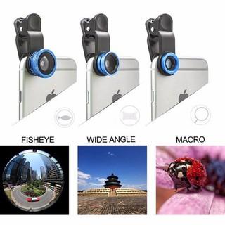Bộ 3 Lens Chụp Hình 3 In 1 - lens3in1 thumbnail