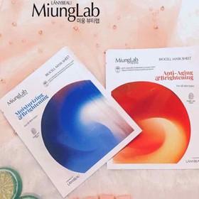 FREE SHIP NẠ MIUNG LAB MIX 2 màu - miung lab