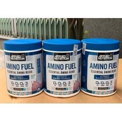 Dinh Dưỡng Hổ Trơ Phục Hồi Chống Dị Hóa Cơ Bắp Cho Người Tập Thể Thao EAA Applied Nutrion Amino Fuel 30 Lần Dùng 300g