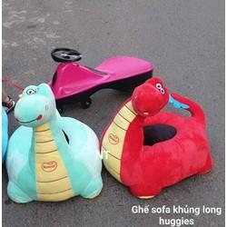 Ghế sofa khủng long Huggies