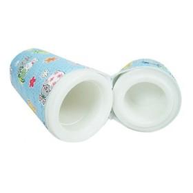 Túi ủ bình sũa-Túi ủ bình sữa đơn cổ rộng cho bé họa tiết ngẫu nhiên - ủ sữa cổ rộng