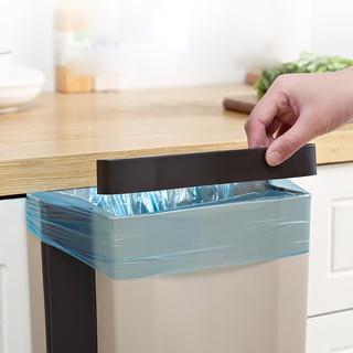Sọt rác treo tủ- giỏ đựng rác thông minh- gấp gọn - giỏ đựng rác thông minh- gấp gọn thumbnail