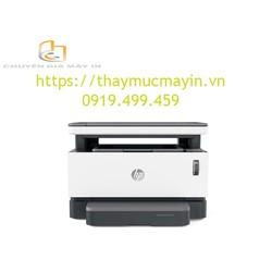Máy in đa chức năng HP Neverstop Laser 1200w Wifi