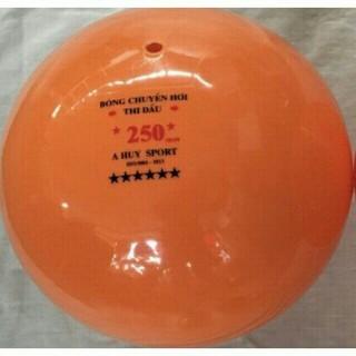 Bóng chuyền hơi A HUY loại 250g tiêu chuẩn thi đấu - 250g thumbnail