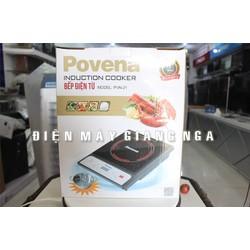 Bếp từ Povena PVN-21