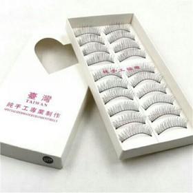 1 hộp mi giả Đài Loan 10 cặp/1 hộp - 006