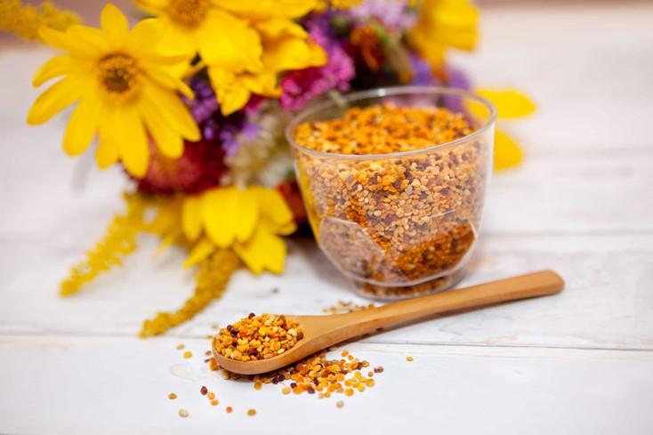 Tác dụng của phấn hoa mật ong trong làm đẹp và cách sử dụng ...
