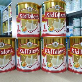 Combo 3 lon Sữa Bột Kidtalent 1 900g - Combo 3 lon Sữa Bột Kidtalent 1 900g
