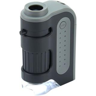 Kính Hiển Vi Bỏ Túi cao cấp Đa Năng Carson MICROBRITE PLUS 60-120x LED MM-300 - MM-300 thumbnail