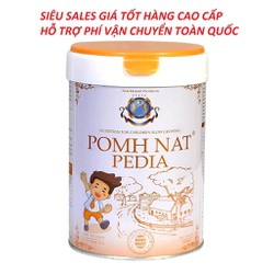 Sữa biếng ăn pedia 900g cho trẻ cậm lớn thấp còi 900g
