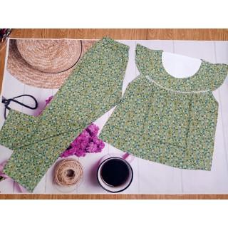 Set đồ mặc nhà - ln52 thumbnail