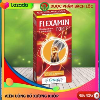 Viên Uống Bổ Xương Khớp Flexamin Forte - Hộp 30 Viên - Flexamin Forte thumbnail