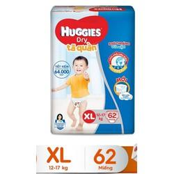 Tả quần huggies M74_L68_XL62_XXL56