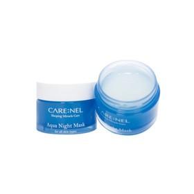 Mặt Nạ Ngủ Cấp Nước Care:nel Aqua Water Sleeping Mask 15ml - Mặt Nạ Ngủ Cấp Nước Care:nel Aqua Water Sleep