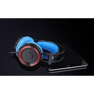 [ Freeship ] Tai nghe Gaming H7 Có dây RGB Light - LED đổi màu - Tai nghe game thumbnail