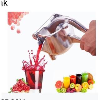 Máy ép hoa quả bằng tay tiện dụng - l12x09 thumbnail