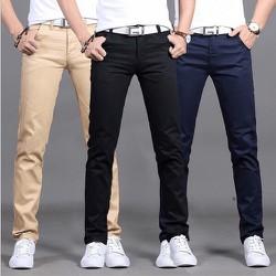 MIỄN SHIP ĐƯỢC XEM HÀNG Quần kaki nam cao cấp phong cách Hàn Quốc trẻ trung