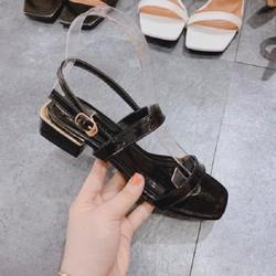 Sandal nữ - sandal nữ