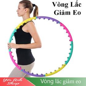 Vòng lắc eo giảm mỡ bụng - Vòng lắc eo giảm mỡ bụng - vòng lắc