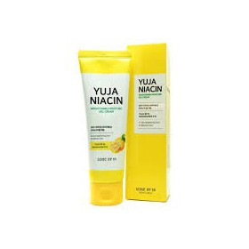 Kem dưỡng sáng da By Mi Yuja Niacin Brightening Moisture Gel Cream 100ml - Kem dưỡng sáng da By Mi Yuja Niacin