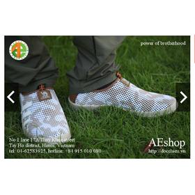 Giày lưới dã ngoại giày leo núi - 688150630053