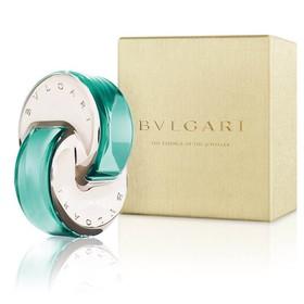 Nước hoa mini nữ BVLGARI Omnia Paraiba The Essence of The Jeweller - Eau de Toilette 5ml - 783320516023