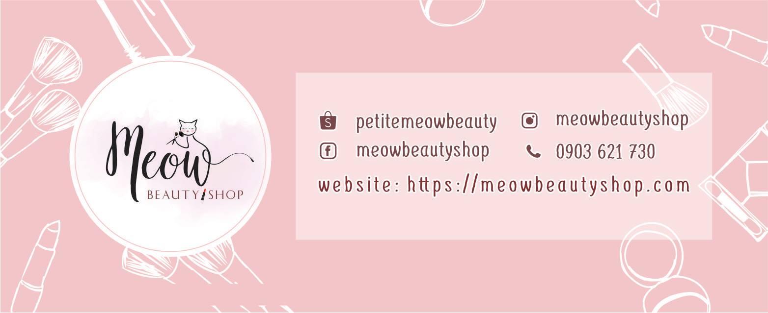 MeowBeautyShop