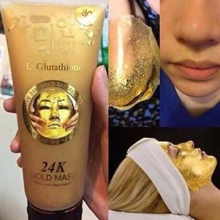 Gel lột mặt nạ vàng 24k Hàn Quốc - Gel lột mặt nạ vàng 24k - 588 thumbnail