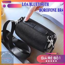 LOA KHÔNG DÂY CHÍNH HÃNG - Loa Borofone Br4 - Loa To - Pin Trâu - PHỤ KIỆN CÔNG NGHỆ HÀ NỘI - 47003