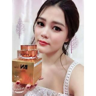 Bộ kem face và serum trị nám mụn tàn nhan - 014 3