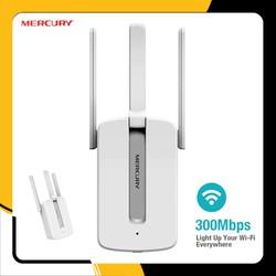 Bộ kích sóng wifi Mecury 3 râu MW301RE - Tốc độ 300Mbps cực mạnh