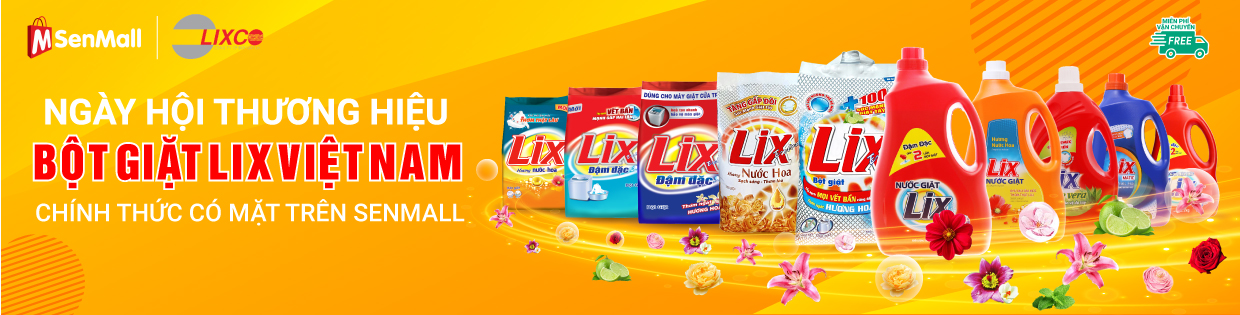 LIX VIETNAM OFFICIAL