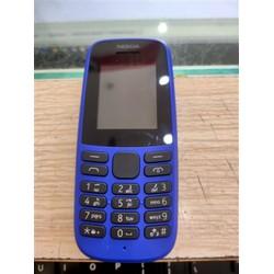 [Kiên Giang] - Nokia 105 SS (2019)